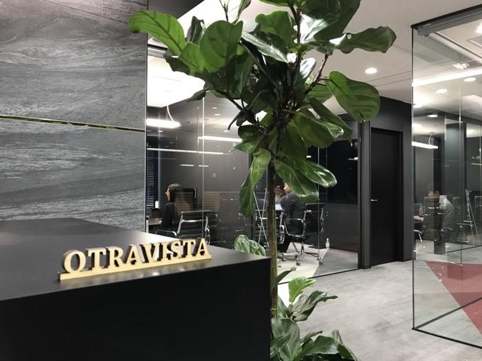 株式会社オトラビスタ