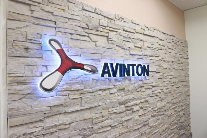 Avintonジャパン株式会社