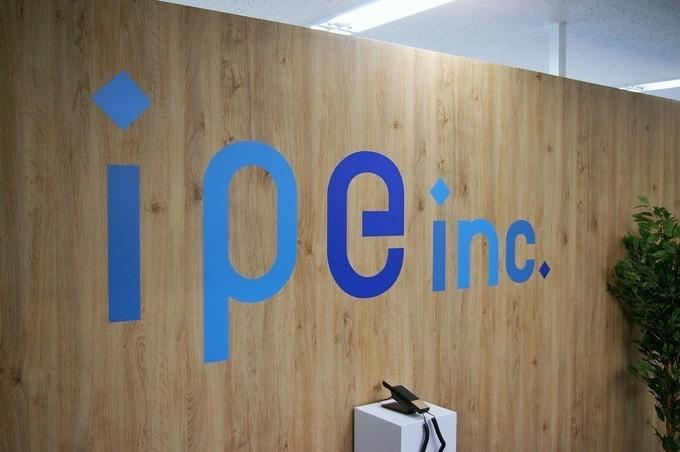 株式会社ipe