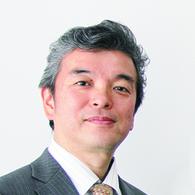 代表取締役社長 伴仲 道憲