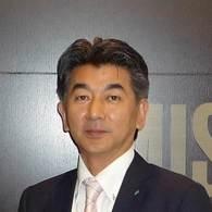 総務人事部長 林 健一郎