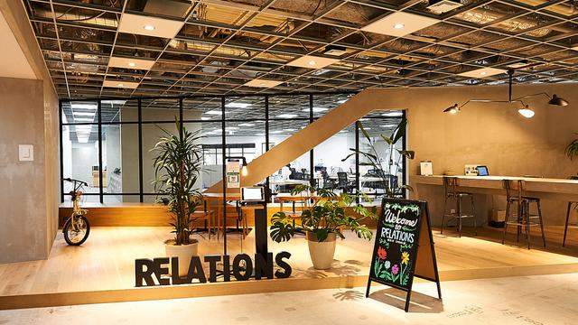 RELATIONS株式会社