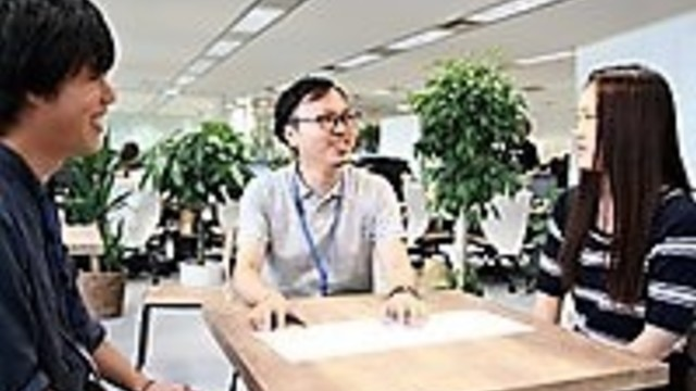 株式会社SHIBUYA SANKAK