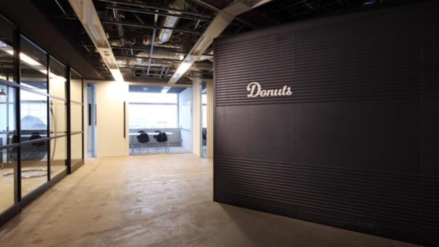 株式会社Donuts