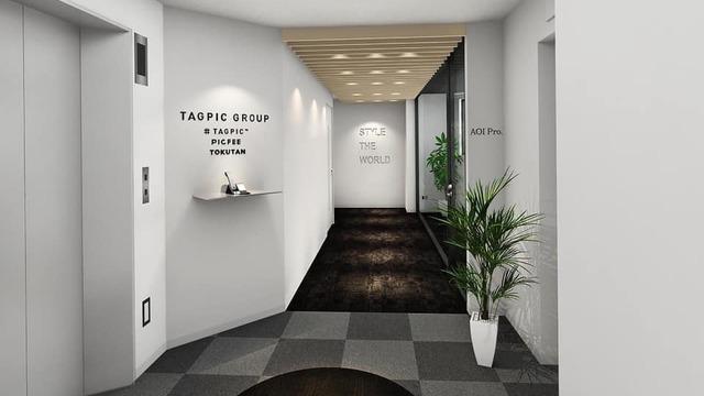 タグピク株式会社
