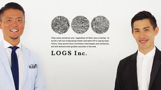 ログズ株式会社