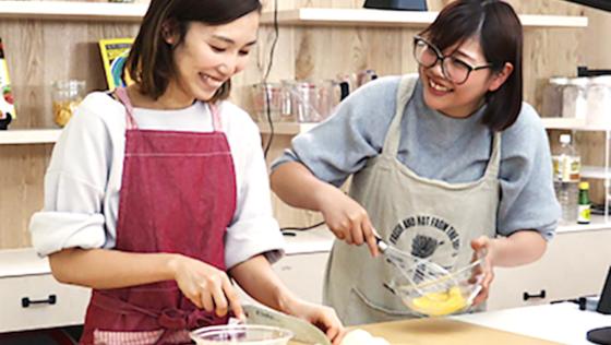 日本最大級の料理動画「DELISH KITCHEN」の料理スタッフ募集