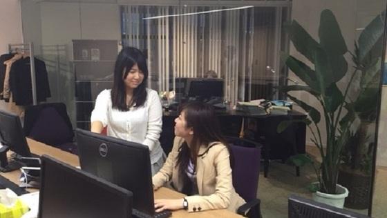 ★大阪勤務★女性が働きやすいオフィス♪【事務・オペレーションスタッフ】