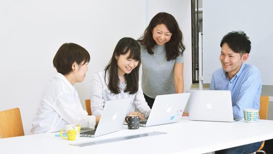 【Webエンジニア】4年連続400%成長のCtoCプラットフォーム自社サービス「Creema」の企画、開発、運用