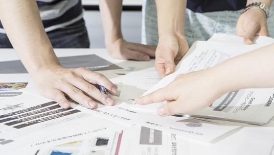 <急募>マーケティングプランナー!新規事業を共に立ち上げることのできる熱意あふれる方を募集します
