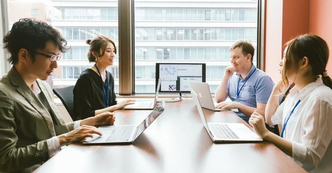 ◆業界未経験からのチャレンジ歓迎◆コンテンツマーケティングを通してクライアントの課題解決する【営業職】★セールスの域を超えた、幅広いスキルが身につきます★