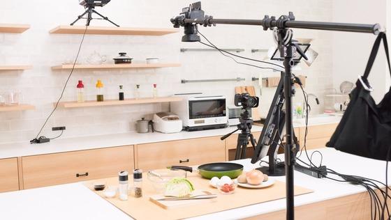 <栄養士さん歓迎!>日本最大級の料理動画メディア『DELISH KITCHEN』でのレシピ企画を大募集!