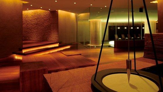 お客様に「最上の時間」を提供するグランド ハイアット 東京でのスパ管理職業務