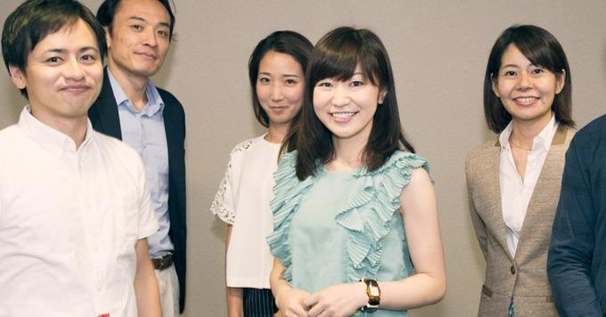 日本にいながらグローバルな舞台で働きたい方大募集!