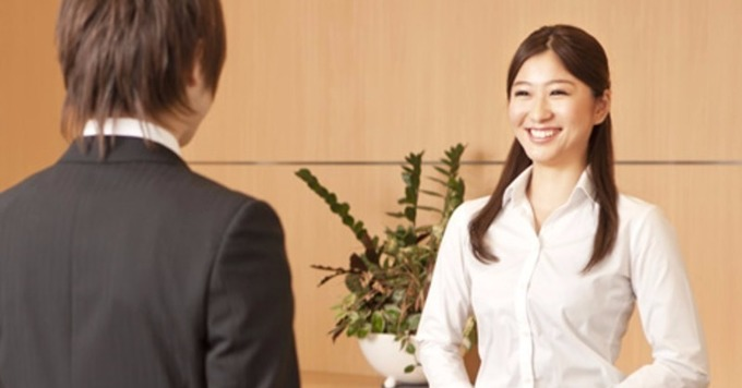 ◆週休2日制・残業月平均5時間 パーソルグループ・富士ゼロックス合資の安定した環境◆貴女の接客スキルを活かし、大手優良企業の「顔」として活躍する『受付スタッフ(リーダー・トレーナー候補)』