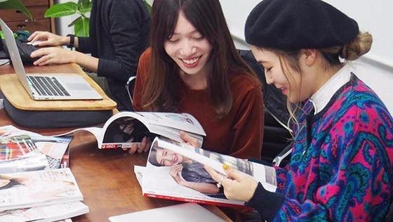 洋服のコーディネートができるモバイルアプリ【XZ】の【アシスタントディレクター】渋谷駅すぐのオフィス・仕事を通じてファッションに詳しくなれる◆