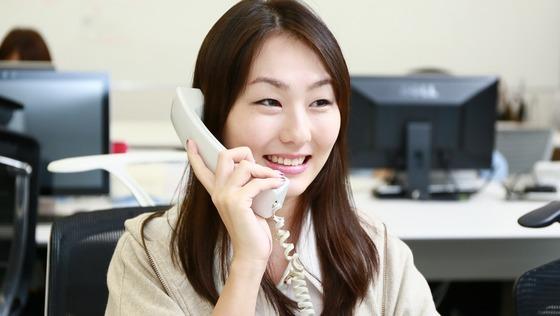【営業事務】Web業界・Web広告代理店出身者・事務職経験者大歓迎!これまでの経験を活かし、Webコンサルタントのサポートをしませんか?