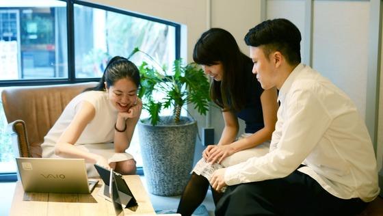 日本の技術とデザインの力で新しい商品を生み出す「商品開発担当者」募集