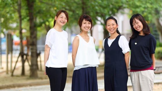 《営業サポート》1日5時間~OK!◆土日祝休み&残業ほぼなし!主婦も活躍中♪@本町