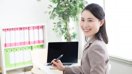 大阪京橋【美容業界事務】ワークライフバランスを大切にしたい方必見!