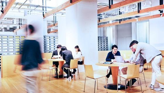 ビジュアルのチカラで企業の課題を解決する企画提案型営業募集!