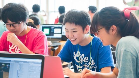 全く新しい教材開発に挑戦! 塾・学校の先生、教材制作、エンジニアの方歓迎!