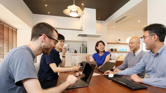 【丸の内で働こう】大手通信企業の営業同行スタッフを募集