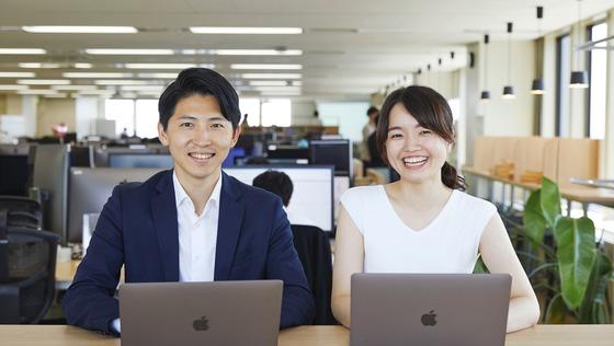◆セールスxHRTech◆ビジネスパーソンの新たな選択肢と可能性を創り出すプラットフォーム「ビズリーチ」。企画込みの提案、商品開発など裁量も大きいポジションです!