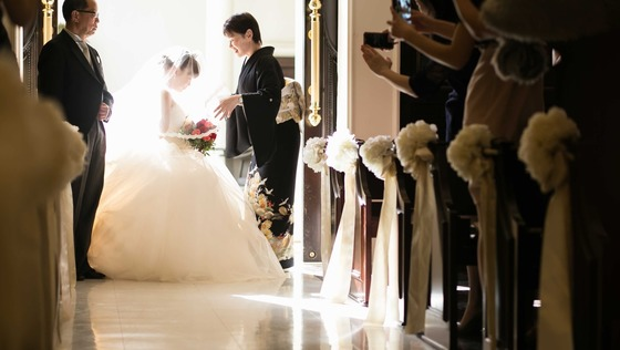 ★ブライダル業界に挑戦してみませんか★法人営業募集!こころがつながる社会をつくる 結婚式の新常識を提案★