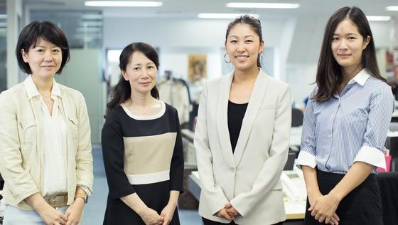 時短勤務可/一般職募集!グローバルな環境で英語も生かしながら活躍したい方、ぜひご応募下さい!