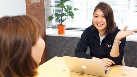 ★未経験OK★キャリアアドバイザー★プログラミングスクールで学びたい!そのあとのキャリアを考えたい!という方の相談に乗るお仕事♪