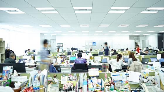 【経理担当者募集】IPOを目指す当社でバックオフィスから社員の方を支えていただける方を募集します!
