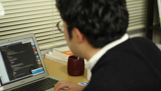 都内WEB制作会社にて、フロントエンドエンジニアの募集<20代が活躍中!HTML・CSSの使用経験がある方>