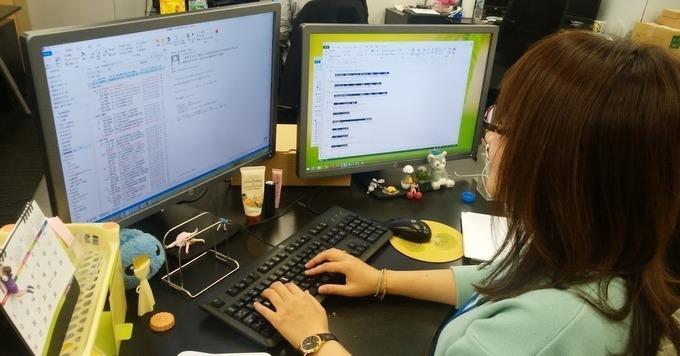 <時短勤務正社員可><SIer&SEの経験を活かして安定した生活を!>情報セキュリティ部門の立ち上げをお任せする「社内ITインフラ企画職」を募集!