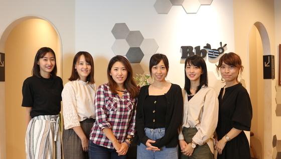 【カスタマーサクセス】全ての女性が輝ける!女性向け自社ブランドを一緒に創っていくメンバー大募集!