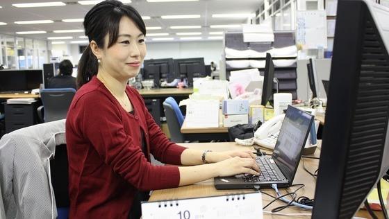 【出版編集の経験を、netの世界で活かす→ユーザー反応が明確!】eラーニングコースの制作ディレクター(企画・編集業務)