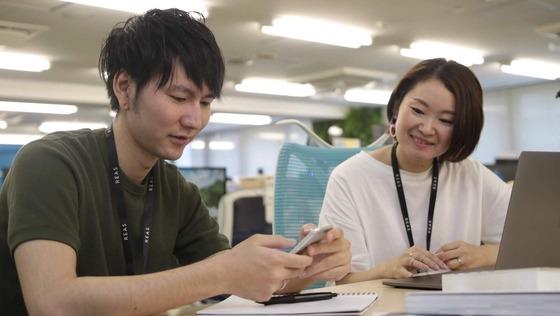 新大阪徒歩2分のオフィス!女性スタッフ急増中♪ライブ配信サービスのコンテンツ運営ディレクター募集開始!