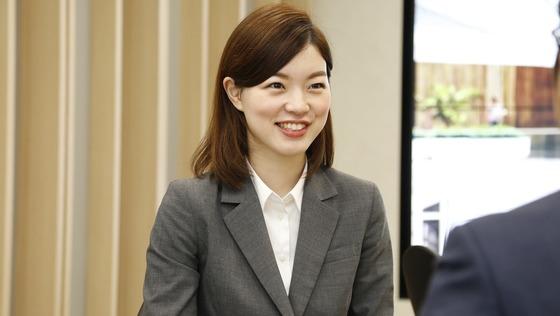 成長企業の営業職として活躍しませんか!銀座SIX本社勤務で不動産営業を募集!!