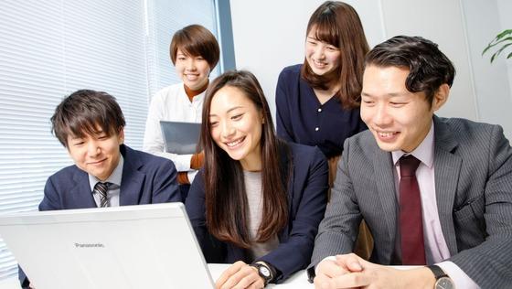 独自の技術でソリューションを提案【営業】海外と関わる仕事ができる!