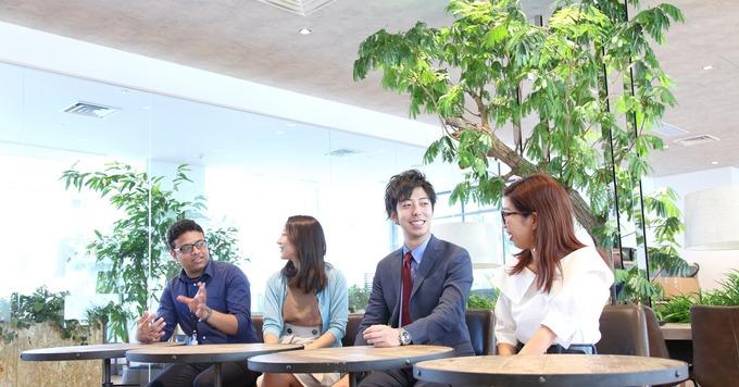【法人営業マネージャー/インバウンド領域】グローバル人材向けのコンサル営業チームを牽引して頂けませんか?