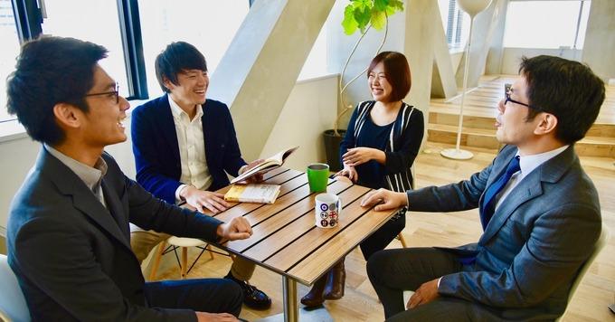 【経営コンサルタント】トップセールス経験者歓迎!コンサルティングスキルの習得を万全にフォローします!経営課題の解決に貢献したい方、顧客との深い関係性を重視したい方を求めています!