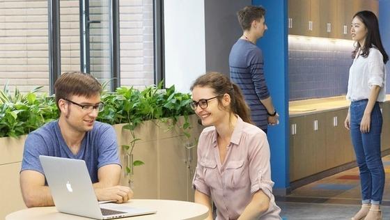 【営業事務】Google出身者が創業!急成長中のスタートアップ企業で、ダイナミックな仕事を経験しませんか?