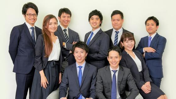 【パラリーガル】全国トップクラスの若手共同創業者が率いる法律事務所◆法律事務所や企業の法務部での経験を活かせます!◆