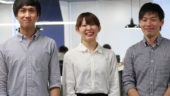 《渋谷/名古屋/梅田勤務・セールス》今話題のIT×教育事業「TECH::CAMP」「TECH::EXPERT」の転職支援!カウンセラー募集!《すごいベンチャー100に選出!》
