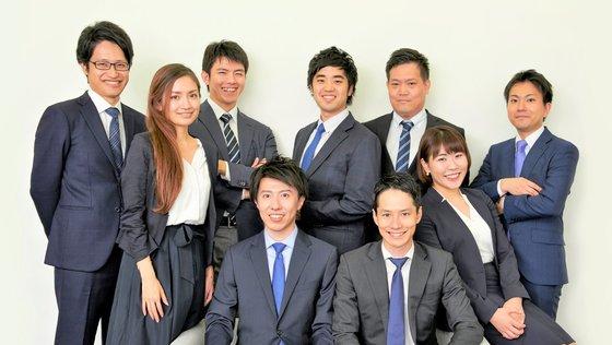 【弁護士渉外秘書】全国トップクラスの若手共同創業者が率いる法律事務所!◆グローバルなお仕事をお任せしたいです!◆