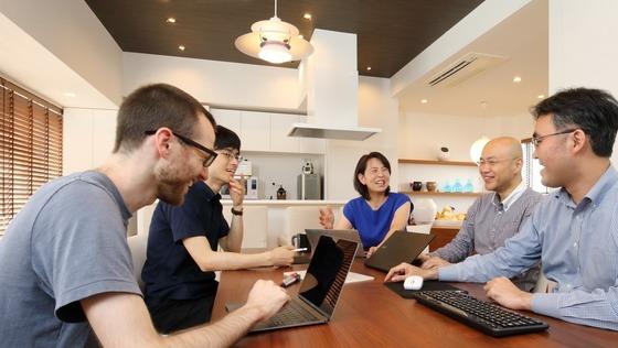 【採用人事】 成長期の会社で、明日の未来を創る仲間を集う採用業務に取り組む方急募!