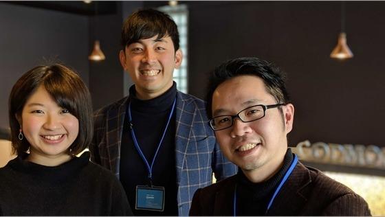 先端の営業手法!インサイドセールで東京から全国を攻めるメンバー募集