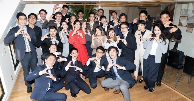 〈マツコ会議、LDHなどメディアでも活躍!〉「日本の英語ができない人を0に」法人セールス/管理コンサルタントを募集!