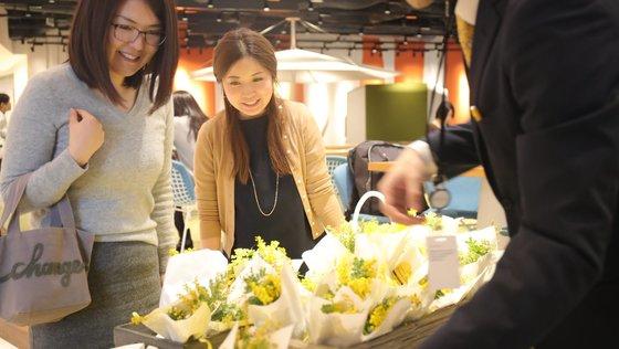 【3/8(金) 国際女性デー】マイクロソフト女性向けネットワーキングイベント『Women Think Next』