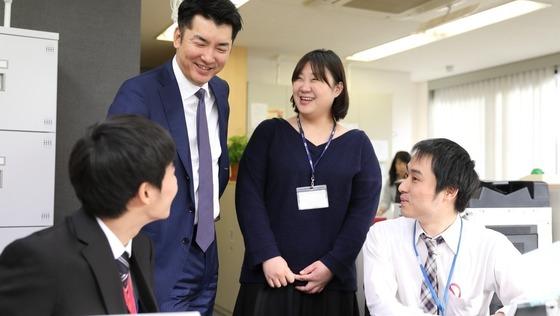 転勤なし!福岡市内 スマレジ導入 営業 性別・経験問わず歓迎!